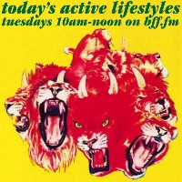 User image: Today's Active Lifestyles