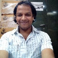 User image: Bhaskaran