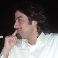User image: Ahmad Alsaai