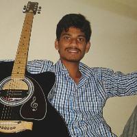 User image: Prasanna Kumar Saragada