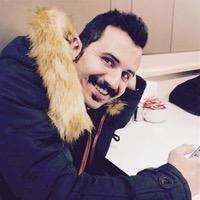 User image: Mustafa Çağlar