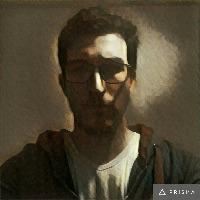 User image: Kivanc Kenobi v2.0