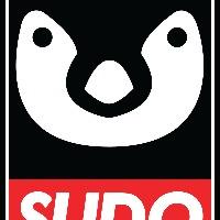 User image: sudo