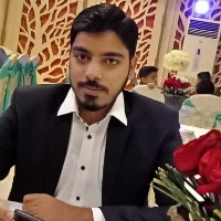 User image: Saqib