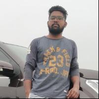 User image: Jay Ram Prabha
