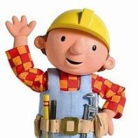 User image: Bob the Builder