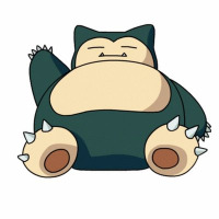 User image: Snorlax