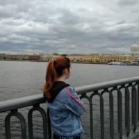 User image: Yulia