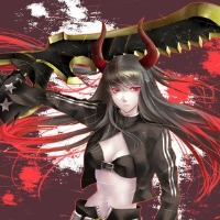 User image: Black Fox Sword