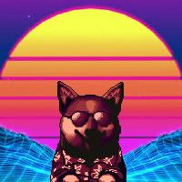 User image: Laser Raptor