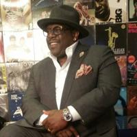User image: Cedric the Entertainer