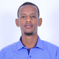 User image: Abdiaziz Mahamed