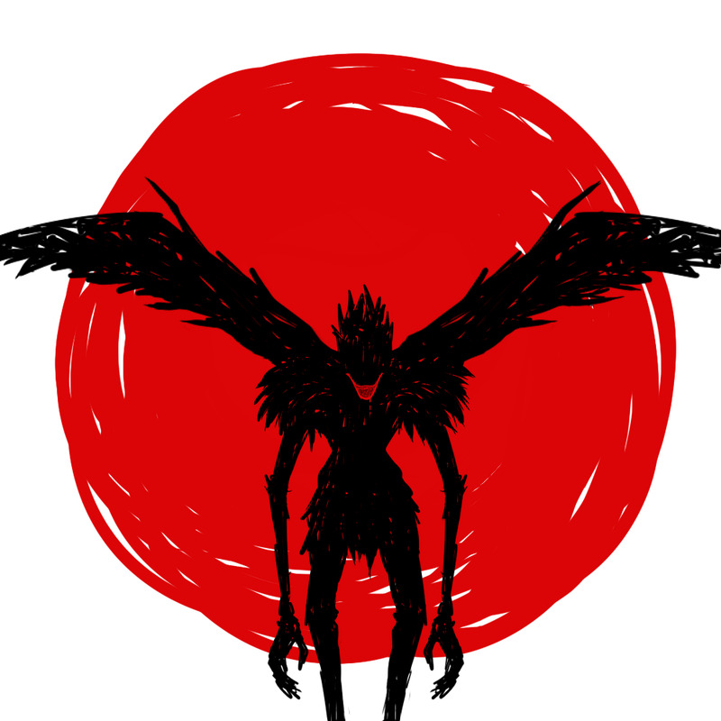 User image: shinigami