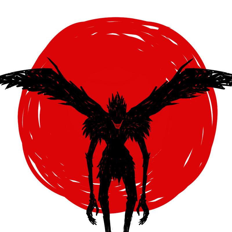 User image: shinigami