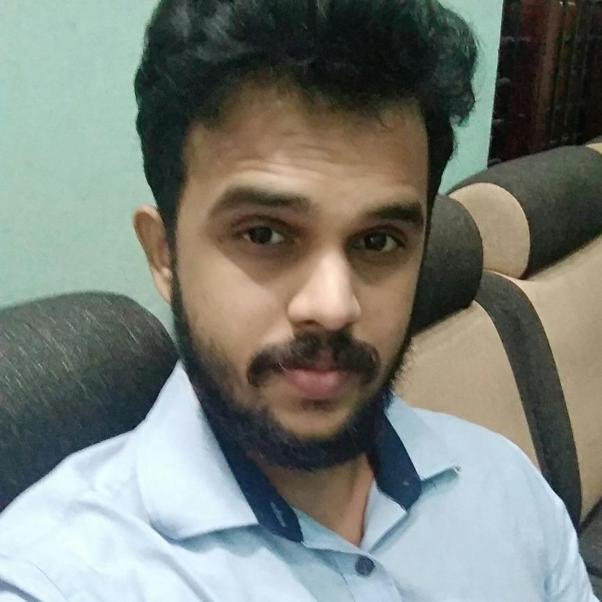 User image: Vivek Kakkanath